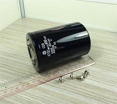 日立原裝電容 400V4700UF