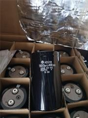 日立电容HCGHA系列 400V5600UF