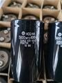 日立電容HCGHA系列 400V5600UF 2