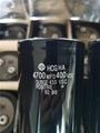 日立電容 400V4700UF