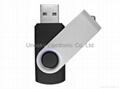 Metal USB Flash Drives