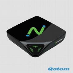 原裝進口NComputing瘦客戶機云終端支持視頻終端機
