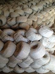 中国生产的黑铁丝,质量好价格低