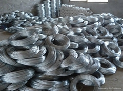China's galvanized wire, low prices of good quality