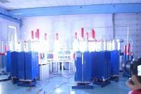10-Pulse Multi Stroke Test System