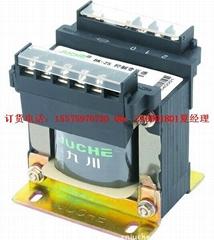 BK系列機床控制變壓器(隔離變壓器)