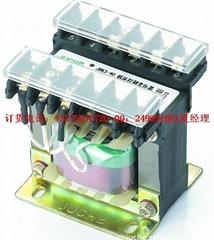 JBK3系列機床控制變壓器(隔離變壓器)