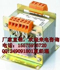 JBK4系列機床控制變壓器(隔離變壓器)
