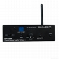 20w+20w class-D local RS232/2LINE INPUTS/Bluetooth Amplifier (AMP-D20BR)