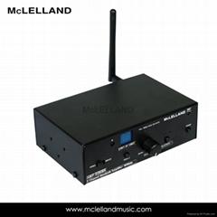 20w+20w class-D local RS232/2LINE INPUTS/Bluetooth Amplifier (AMP-D20BR)
