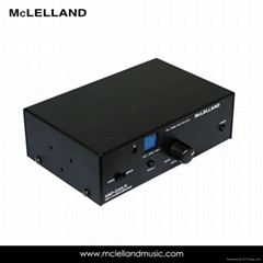 20W Mini Class D Amplifier with RS232/ 3 Line Inputs (AMP-D20LR)