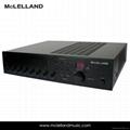 120W/240W Public Address Mixing Amplifier(IMP-120/240W)