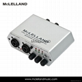 USB PHONO PREAMP DIGITAL RECORDING INTERFACE(MIX-LITE PRO)