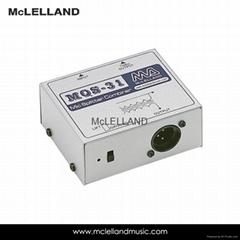 Mic Splitter Combiner (MQS-31)