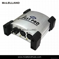 Dual Channels Microphone Preamp(BP-1)