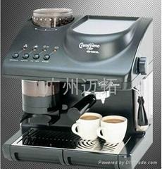 供应爱意德1315半自动咖啡机