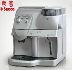供应喜克维拉意式全自动咖啡机