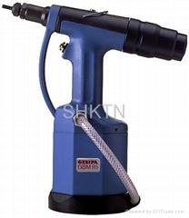 气动液压自动铆螺母工具