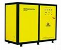 水冷高溫型冷凍式乾燥機 1