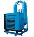 組合式無熱再生吸附式乾燥機