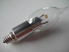 360° LED Candle Light