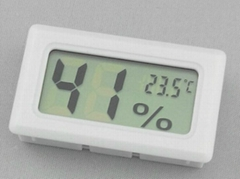 Industrial Digital Thermometer With Sensor and Probe
