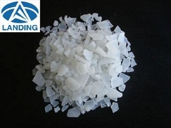 industrial aluminium sulphate