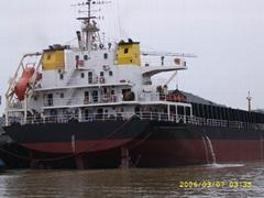 Offer 10200 DWT Stone Carrier