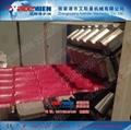 合成树脂瓦设备 3