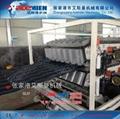 合成树脂瓦生产线 3