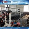 合成树脂瓦生产线 5