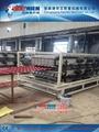 张家港合成树脂瓦设备厂家 艾斯曼机械 2