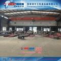 张家港合成树脂瓦设备厂家 艾斯曼机械 3