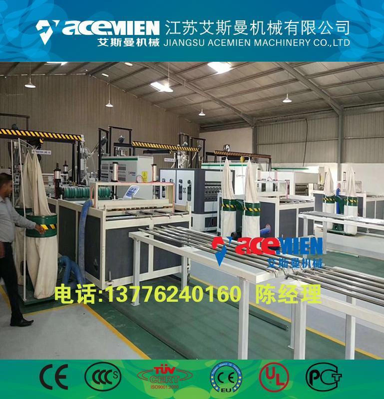 树脂瓦生产设备 3