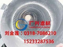 空調井用濾水管