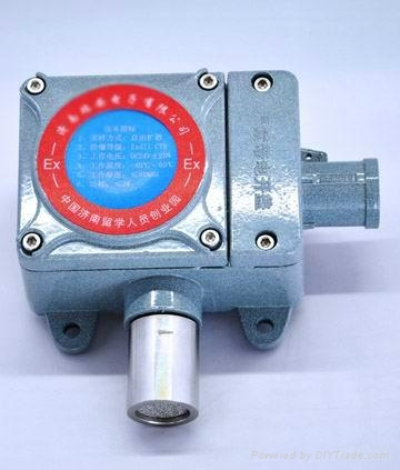 氯化氫氣體報警器 3