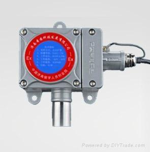氯化氢气体报警器 4