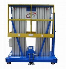 Insulated Aluminum Aerial Work Platform