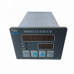 华衡计量HHB802S力值控制仪表