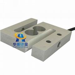 华衡计量HH8303 测力传感器 S型构造