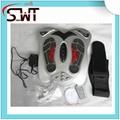 Acupunture foot massager wih heating belt 2