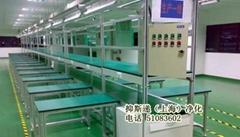 防滑防靜電膠板