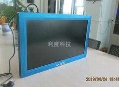 液晶數碼廣告機