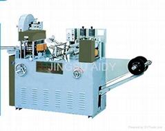 Table Napkin Folding Machine