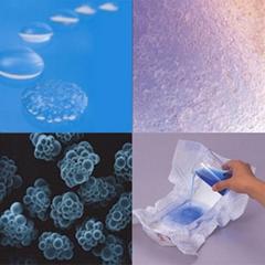 SAP-Super Absorbent Polymer