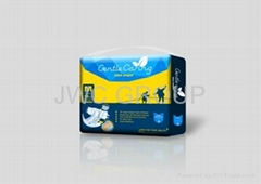 High-end model of adult diapers