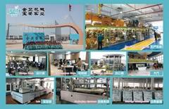 Jiangsu JWC Machinery co.Ltd