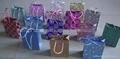 PP glitter pouch shopping bag 2