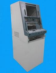 Automatic Ttller Machine
