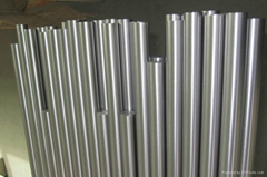 ASTM F136 GR5 titanium bar